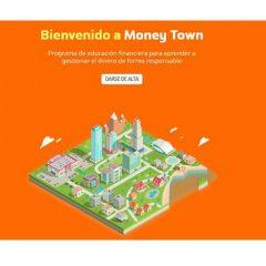 Bankinter lanza una plataforma online de educación financiera para profesores y padres – España