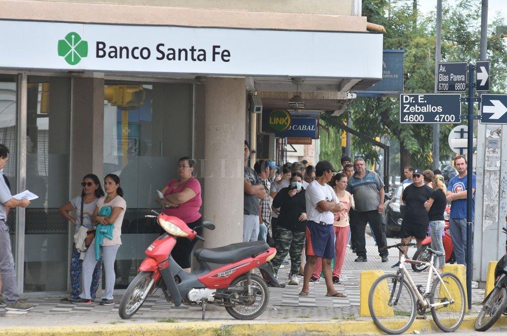 El Concejo busca fomentar la educación bancaria de los santafesinos – Argentina