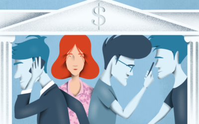 Mujeres, con menos protagonismo en la inclusión financiera – Argentina
