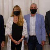 Bancor y el municipio de Córdoba capacitarán a migrantes en educación financiera