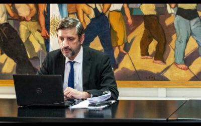Mariano Sardi encabezó un nuevo encuentro del Consejo de Coordinación de la Inclusión Financiera